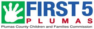 First5Plumas Logo Opens in new window