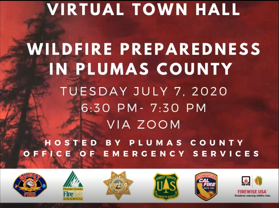 wildfire preparedness Opens in new window